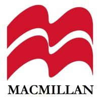 Macmillan & Co Ltd. Publishers